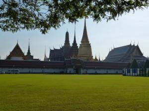 Day 1 Bangkok