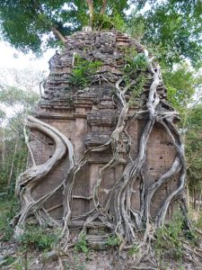 Sambor Prei Kuk: New Cambodian UNESCO World Heritage Site