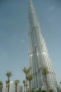 A Taste of Dubai