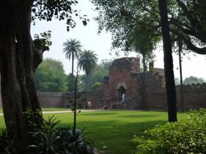 Day 2 Delhi