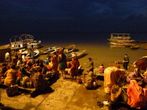 Day 5 River Ganges Boat Trip