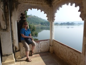 Day 13 Chanderi to Agra