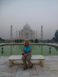 Day 14 Agra