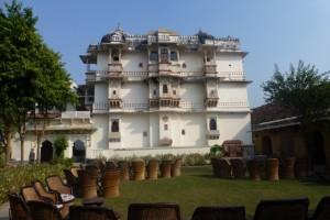 Day 21 Bijaipur Castle