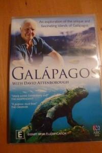 Galapagos: Further Information