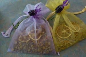 Herbal Bath Tea Bags
