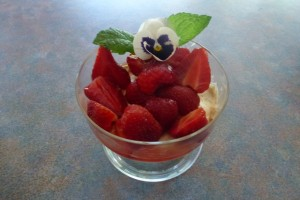 Delicious & Versatile Strawberries