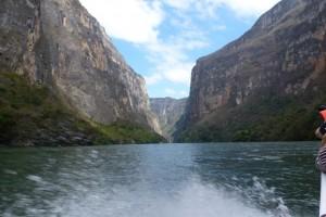Day 8 San Cristobal de las Casas / Sumidero Canyon