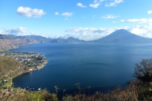 Day 9 Travel to Panajachel, Guatemala