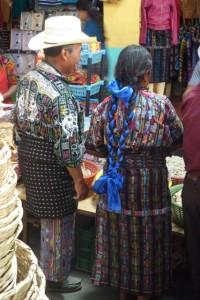 Day 11 Sololá Market and San Jorge de la Laguna