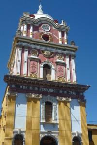 Old City Hall, Solola