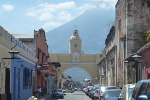 Day 12 Antigua, Guatemala