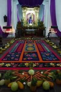 Day 14 Antigua, Guatemala