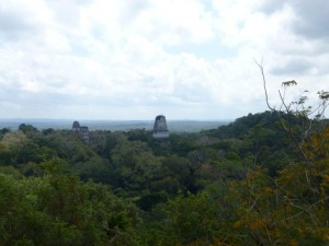 Day 17 Tikal and San Ignacio, Belize