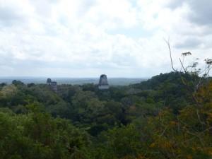 Day 17 Tikal and San Ignacio, Belize