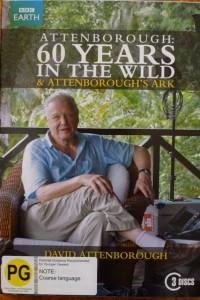 My Ultimate Travel Hero: David Attenborough