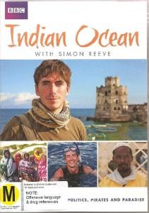 Traveller and Adventurer: Simon Reeve