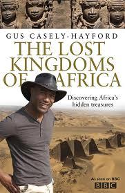 Lost Kingdoms and Ancient Civilisations