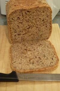 Homemade 'Vogels' Bread Recipe