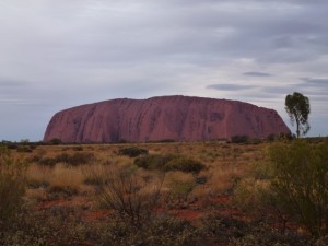 Australian Outback: Red Centre Safari