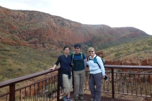 Day 4: West MacDonnell Ranges