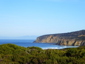 Hobart: Tasman Peninsular