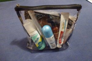 12 Must-Have Travel Toiletry Items