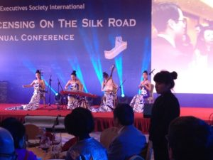 Cultural Night: traditional music