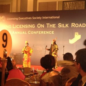 Cultural Night: Beijing opera