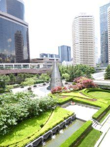 China World Gardens