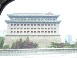 South Gate of Original Beijing City Wall