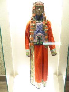 National Minorities Exhibition