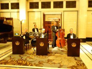 Old Jazz Band