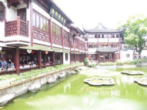 Restaurants around Lake