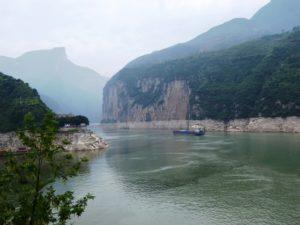 Yangzi & Beyond: Day 8 Yangzi River Cruise