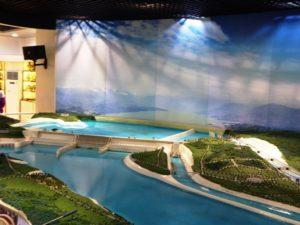 Yangzi & Beyond: Day 9 Three Gorges Dam