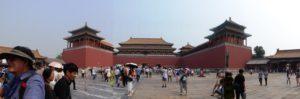 Yangzi & Beyond: Day 13 Beijing Highlights