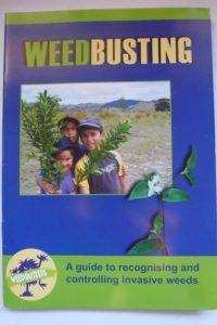 Weedbusting Guide