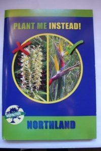 Identifying Weeds