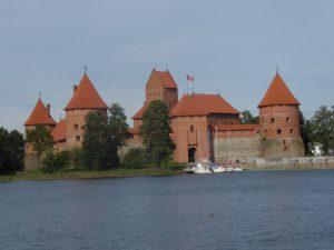 Day 5: Riga to Vilnius, Lithuania