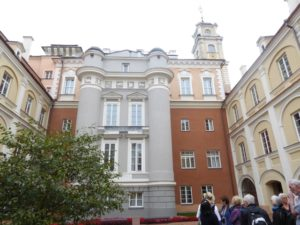 Observatory, Vilnius University
