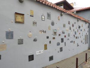 Literati Street