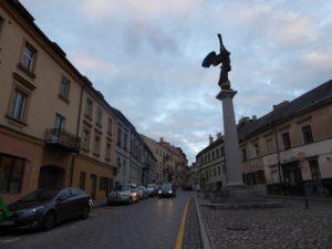 Day 6: Vilnius, Lithuania