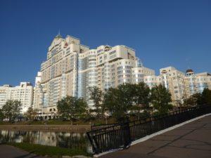Sports Complex, Minsk
