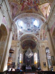 Jesuit Church, Niaswizh