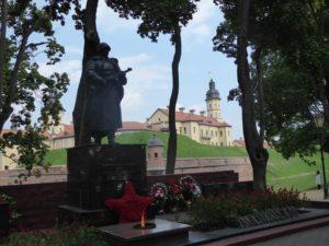 Day 8: Minsk, Belarus