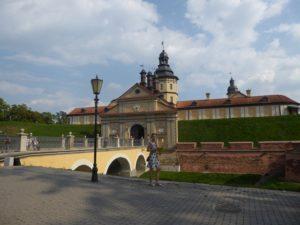 Niaswizh Castle