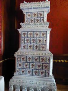 Heater, Niaswizh Castle