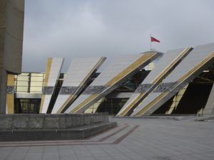 War Memorial Museum, Minsk