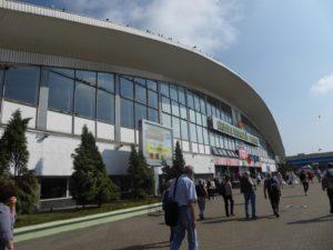 Minsk Markets